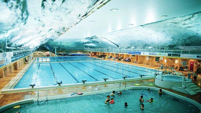 Oasen svømme- og miljøsenter